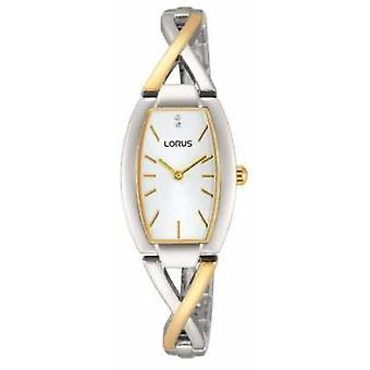 Lorus Stainless Steel Bracelet Strap RRW51EX9 Watch