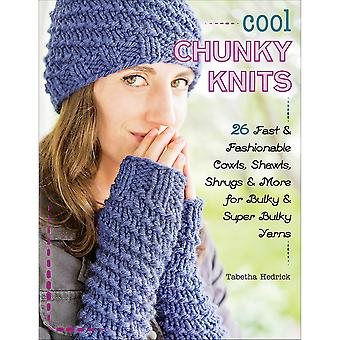 Stackpole Books-Cool Chunky Knits STB-6482