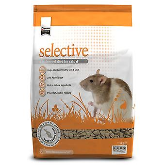 SUPREME SCIENCE SELECTIVE RAT 1,5 KG