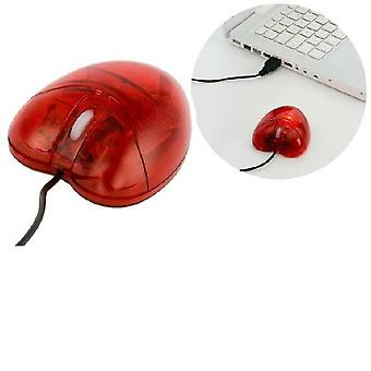 USB Mouse cuore
