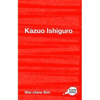 Kazuo Ishiguro by WaiChew Sim