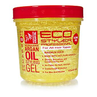 Dax Eco Styler Argan 16Oz - (Hair care , Styling products)