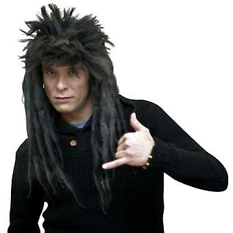 My Other Me Xxl Rasta wig (Costumes)