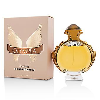 Paco Rabanne Olympea intens Eau De Parfum Spray 80ml/2.7 oz