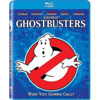 Importação de EUA Ghostbusters [BLU-RAY]
