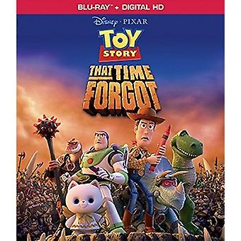 Toy Story That Time Forgot [Blu-ray] USA import
