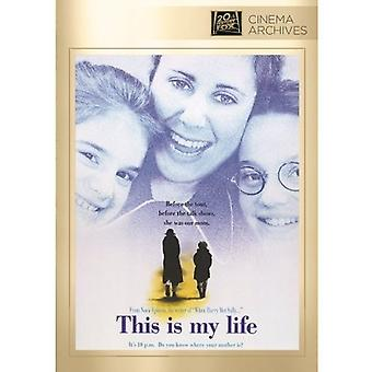 This Is My Life [DVD] USA import