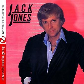 Jack Jones - Jack Jones [CD] USA import