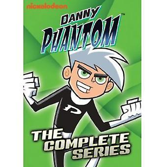 Danny Phantom: Die komplette Serie [DVD] USA importieren