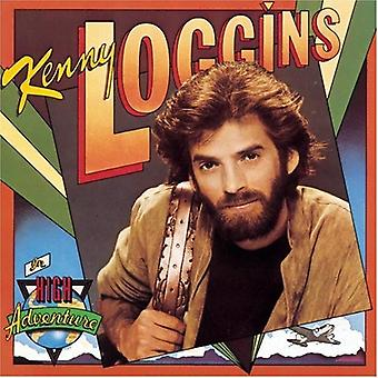 Kenny Loggins - importation USA haute aventure [CD]