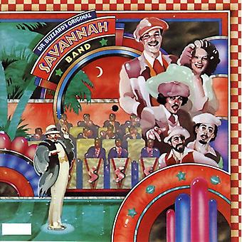 Dr. Buzzard's Original Savanna - Dr. Buzzard's Original Savanna [CD] USA import