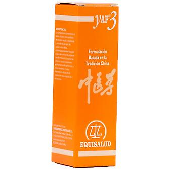 Equisalud Yap Sns-3 Soothing, calming (Diet)