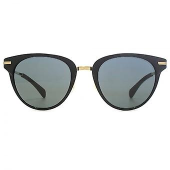Paul Smith Jaron Sunglasses In Matte Onyx