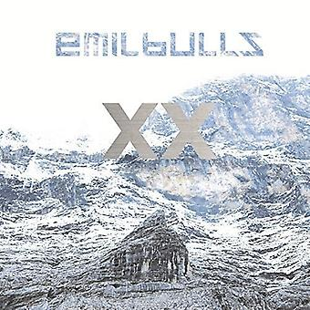 Emil Bulls - XX [CD] USA import