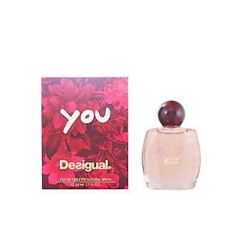 YOU WOMAN edt vapo