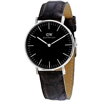 Klassisches York Daniel Wellington Damenuhr