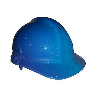Waterdruppels Hard Hat