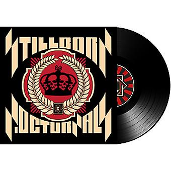 Dødfødt - Nocturnals [Vinyl] USA import