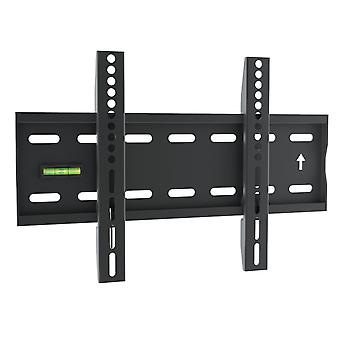 Slim Compact Fixed Position TV Wall Mount Bracket 17