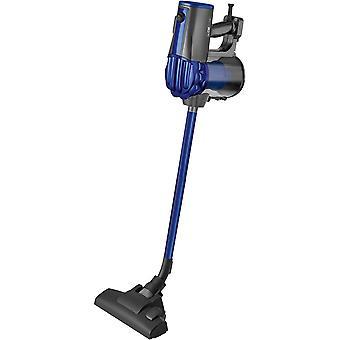 CLATRONIC vassoura vácuo Bagless. uso na vertical e mão. BS 1306 600W azul