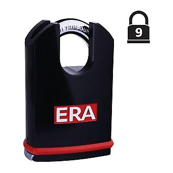 ERA Era MAX Security Closed Shackle Professional Padlock 60mm