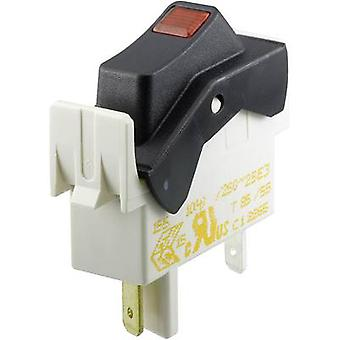 Toggle switch 250 V AC 7 A 1 x Off/On Marquardt 01