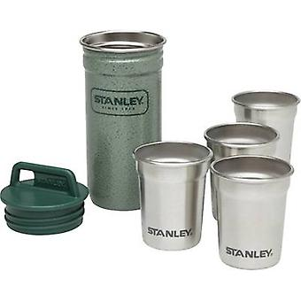 Stanley Camping cooking wear Adventure Becher-Set 4 x 59 ml 1 Set
