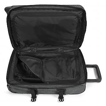 EASTPAK Tranverz S bagage - sort Denim
