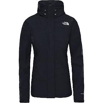 North Face Women's Sangro Jacket - Black