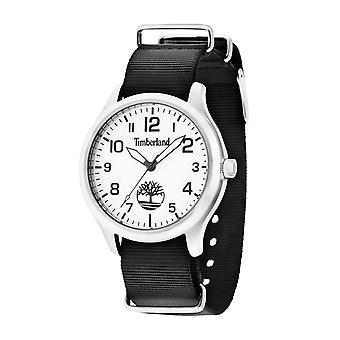Timberland hommes Montres noir