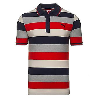Puma Fun Stripe Pigue Polo short sleeve 83222005