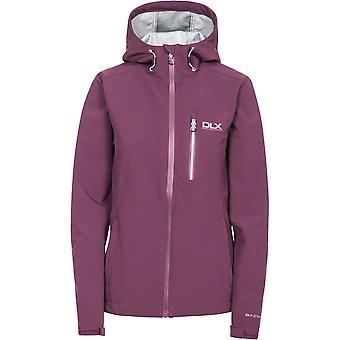 Trespass Womens/Ladies Edin Waterproof Breathable Softshell Jacket