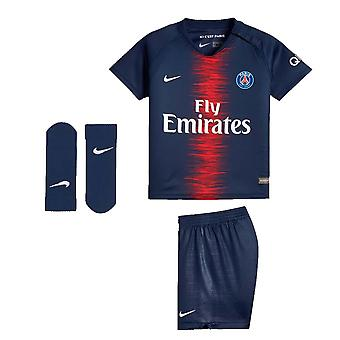 2018-2019 ПСЖ Главная Nike детские Kit