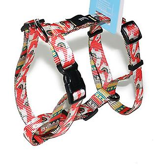 Bull Arnés Llama T-1 (Dogs , Collars, Leads and Harnesses , Harnesses)