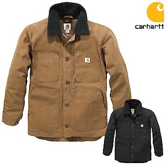 Carhartt jacket full swing chore coat