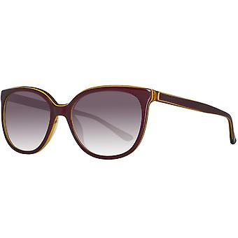 Gant Ladies Burgundy sunglasses