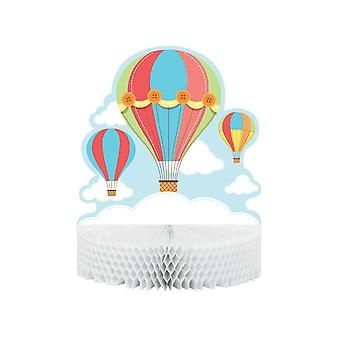 Babyballoon baby party table decoration 1 piece children birthday theme party