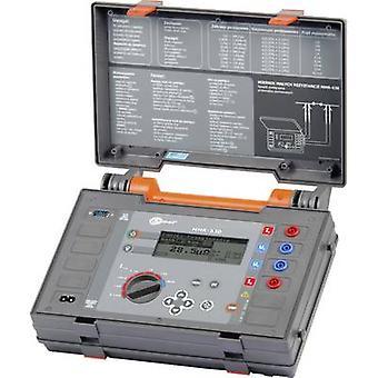 Sonel MMR-630 składnik tester cyfrowy skalibrowany do: producentów standardy (bez certyfikatu) CAT IV 300 V