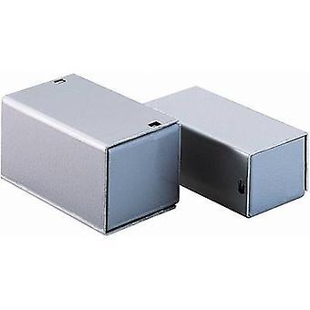 TEKO 3 A Universal enclosure 102 x 72 x 28 Aluminium Silver 1 pc(s)