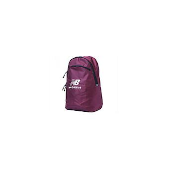 New balance back pack backpack 28 L purple