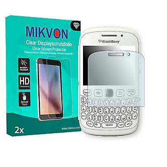 RIM Armstrong Screen Protector - Mikvon Clear (Retail Package with accessories)