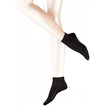 Calcetines cortos familia Falke - negro