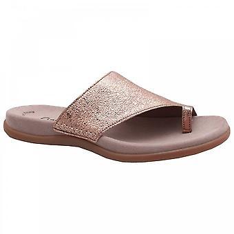 Gabor Lanzarote Toe Post Wide Strap Sandal