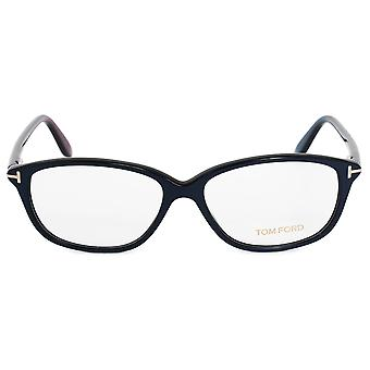 Tom Ford FT5316 092 54 Square | Dark Blue | Eyeglass Frame