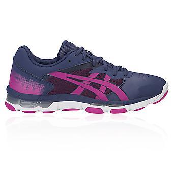 ASICS Netburner Academy 8 Women's Netball Shoes - SS19