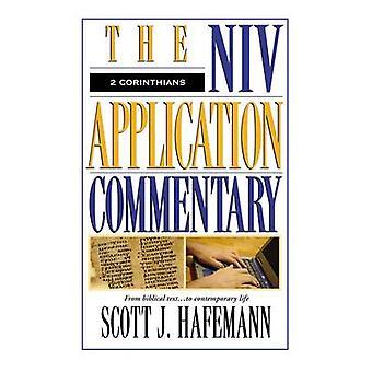2 kor - fra bibelsk tekst - moderne liv (kommenterte e