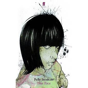At ansigt (hoved) af Polly Stenham - 9780571244218 bog