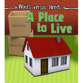 Wants vs Needs HB - Pack A by Linda Staniford - 9781406290622 Book