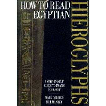 How to Read Egyptian Hieroglyphs - A Step-by-step Guide to Teach Yours