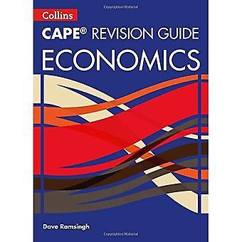 Collins CAPE Revision Guide - nationalekonomi